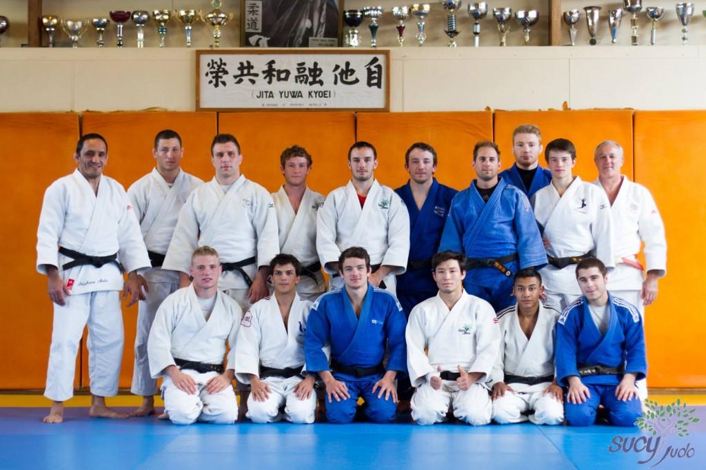 Cours 1ère division 2013