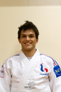 Adrien Raymond