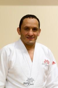 Stephane Auduc