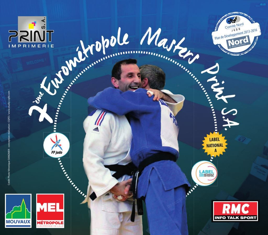 Eurometropole Masters Veterans 2015