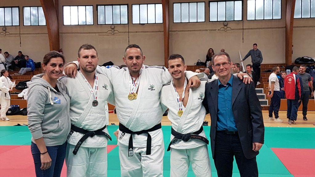 Championnat de France FSPN 2016