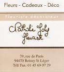 Nathalie Joly fleuriste